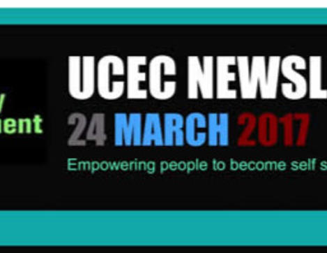 UCEC Newsletter March 2017
