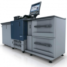 AccurioPress C2060 / C2070